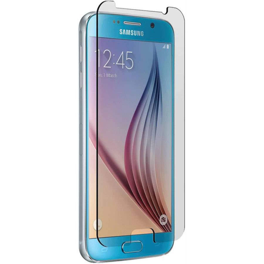 zNitro Samsung Galaxy S6 Screen Protector