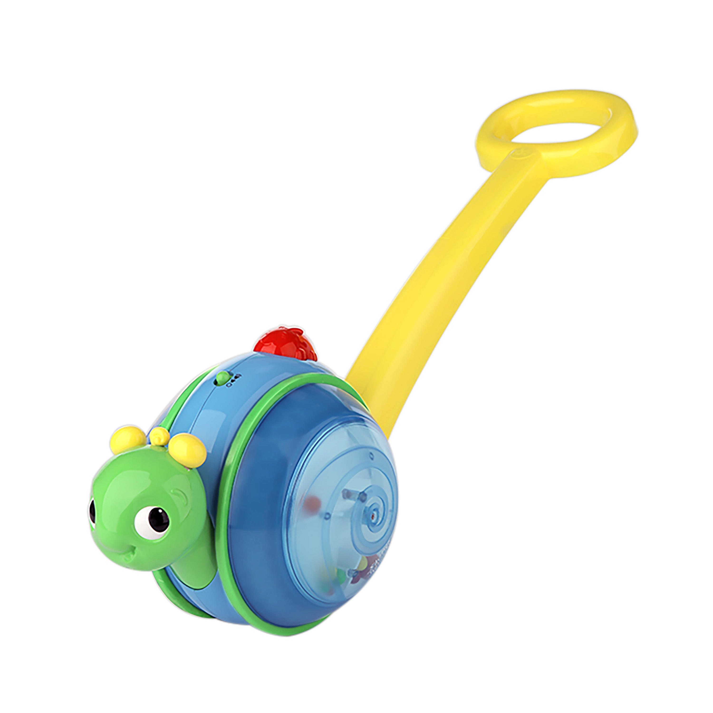Bright Starts Roll And Glow Snail by Bright Starts