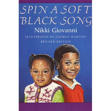 Spin a Soft Black Song : Poems for Children - Halloween Themed Songs For Children