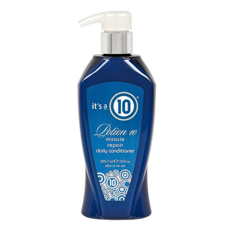 It's A 10 Miracle 10 Repair Daily Conditioner, 10.1 Fl Oz (Repair Conditioner Gallon)