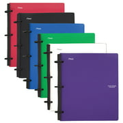 "Five Star Flex 1"" Hybrid NoteBinder, Color Choice Will Vary (29215)"