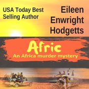 Afric - Audiobook