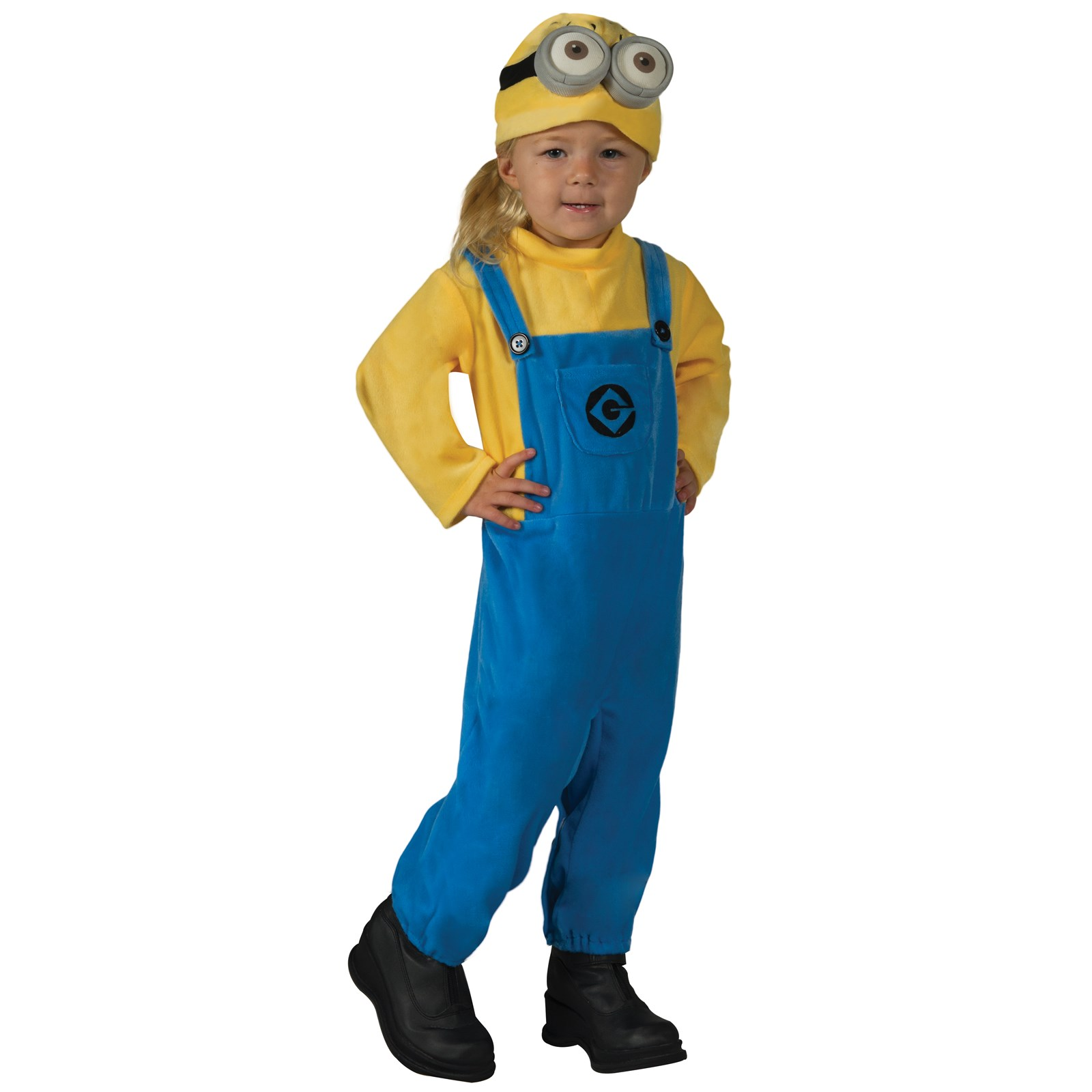 Minion Jerry Toddler Costume by Rubies