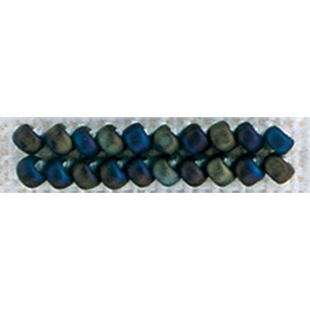 Mill Hill Antique Glass Seed Beads 2.5mm 2.63g-Autumn - Mill Hill Autumn Harvest Pin