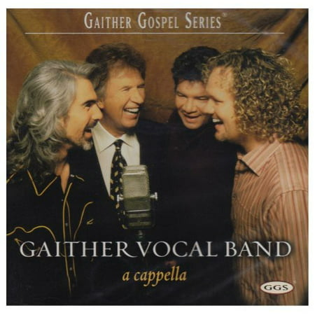 Gaither Vocal Band Signature Sound (Gaither Vocal Band - Cappella)