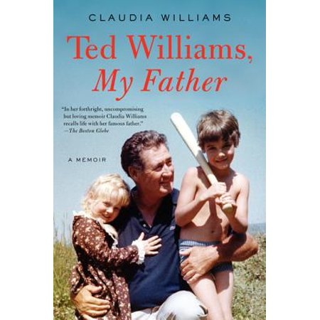 Ted Williams, My Father : A Memoir](Father Teds Farm Halloween)