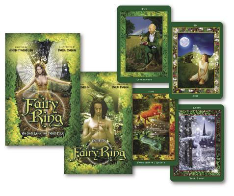Fairy Ring : An Oracle of the Fairy Folk