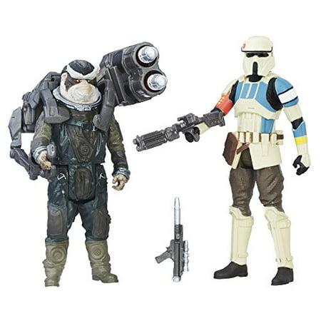 Kids Star Wars Rogue One Bow Tie