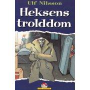 Heksens trolddom - eBook