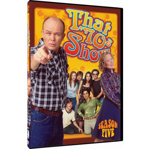 That '70s Show: Season Five (Full Frame)