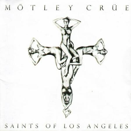Saints of Los Angeles (CD) (explicit)