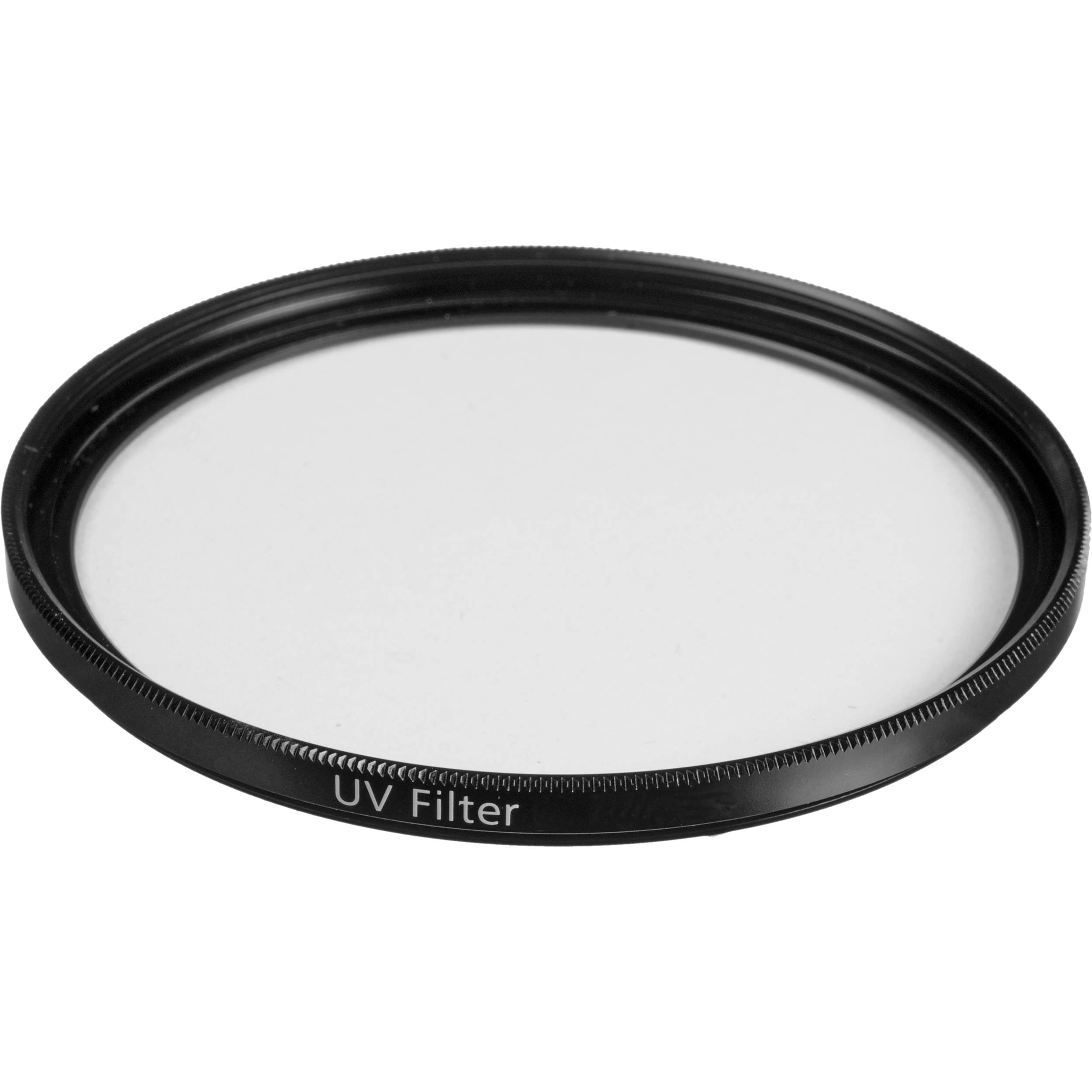 Ultraviolet Protection Filter for Rokinon 85mm F//1.4 Aspherical Lens 72mm UV