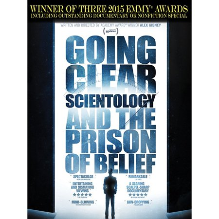 going clear: scientology and the prison of belief - the hbo
