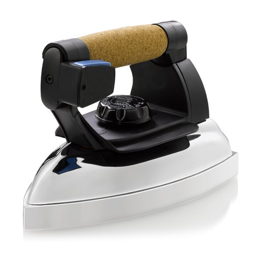 Reliable Corporation Steam Electric Iron