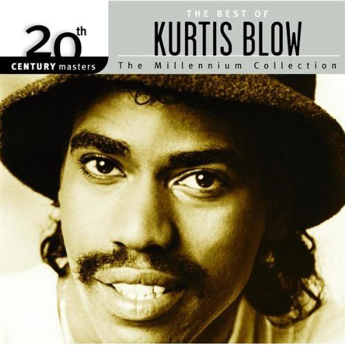Kurtis Blow - Best of Kurtis Blow-Millennium Collection [CD]