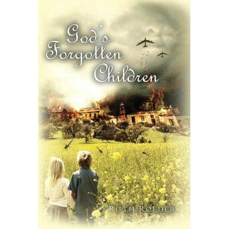 God's Forgotten Children - image 1 of 1