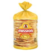Mission Yellow Tostadas Nortenas, 30 Count