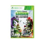 Electronic Arts Plants vs. Zombies Garden Warfare (Xbox 360)