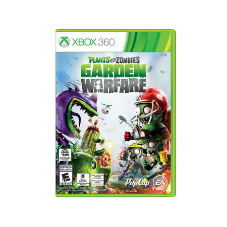 Electronic Arts Plants vs. Zombies Garden Warfare (Xbox