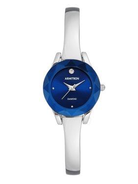 5089095cc Product Image Women's Showcase Dress Watch, Metal Bracelet