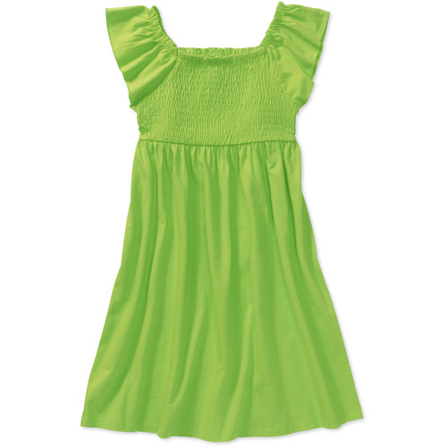 Faded Glory Girls' It Dress