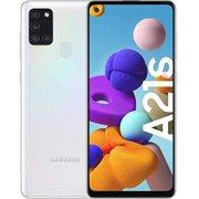 Samsung A21s Dual Sim 64GB Brand New