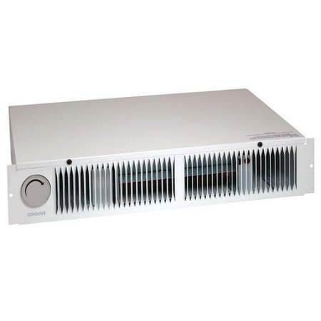 Broan Nutone 1500 Watt Cabinet Electric Heater ()