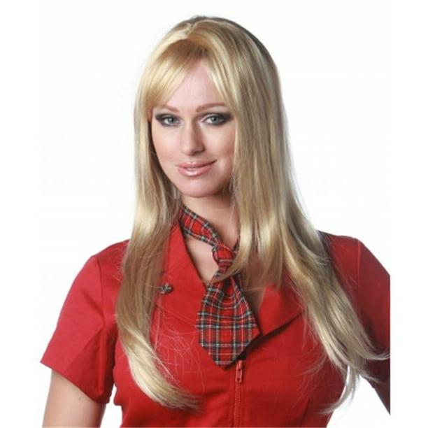 Wicked School Girl Wig