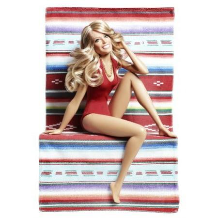 Barbie Collector Farrah Fawcett Doll - Farrah Fawcett Outfits