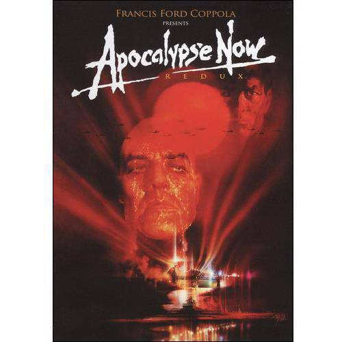 Apocalypse Now Redux (Retro Poster Packaging) (Widescreen)