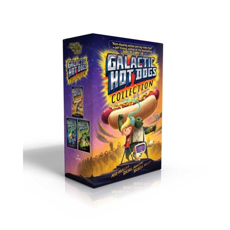 Galactic Hot Dogs Collection   Galactic Hot Dogs 1  Galactic Hot Dogs 2  Galactic Hot Dogs 3