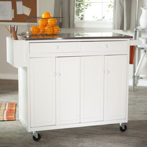 The Randall Kitchen Cart