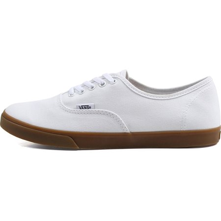 79641b20d9 Vans - Vans Womens Authentic Lo Pro Canvas Low Top Lace Up Fashion Sneakers  - Walmart.com