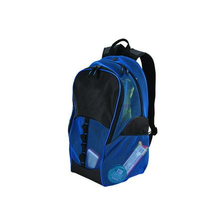 Compu Pack Bag - BLUE MESH TABLET / COMPU BACKPACK