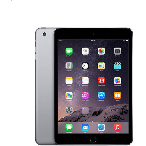 Apple iPad mini 3 16GB Wi-Fi Refurbished