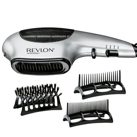 Revlon 1875W Fast Dry Multi-Styler/Hair Dryer (Multi Styler)