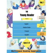 The Young Reader, Volume 1 (Hardcover)