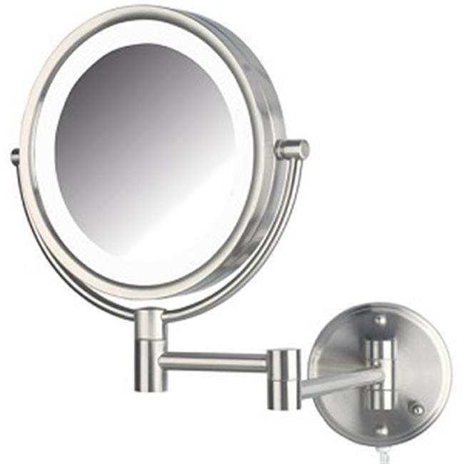 Lighted Makeup Mirror Walmartcom