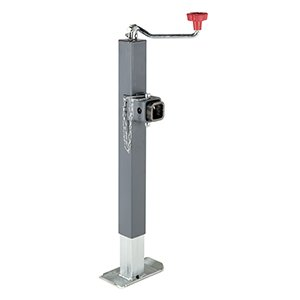 Click here to buy Bulldog 195312 Trailer Jack by Bulldog.
