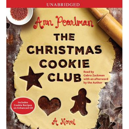 The Christmas Cookie Club - Audiobook ()