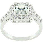 Sunrise Wholesale J1673 Fashion Princess Ring - Size 05
