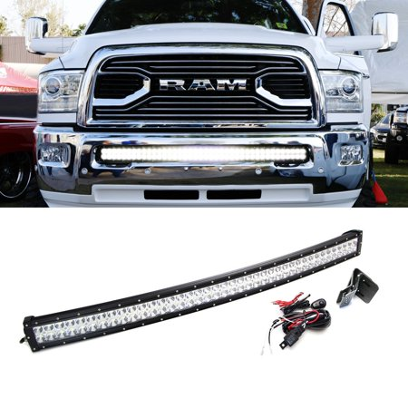 Ijdmtoy extremely bright 40 42 curved 240w high power led light ijdmtoy extremely bright 40 42 curved 240w high power led light bar w aloadofball Choice Image