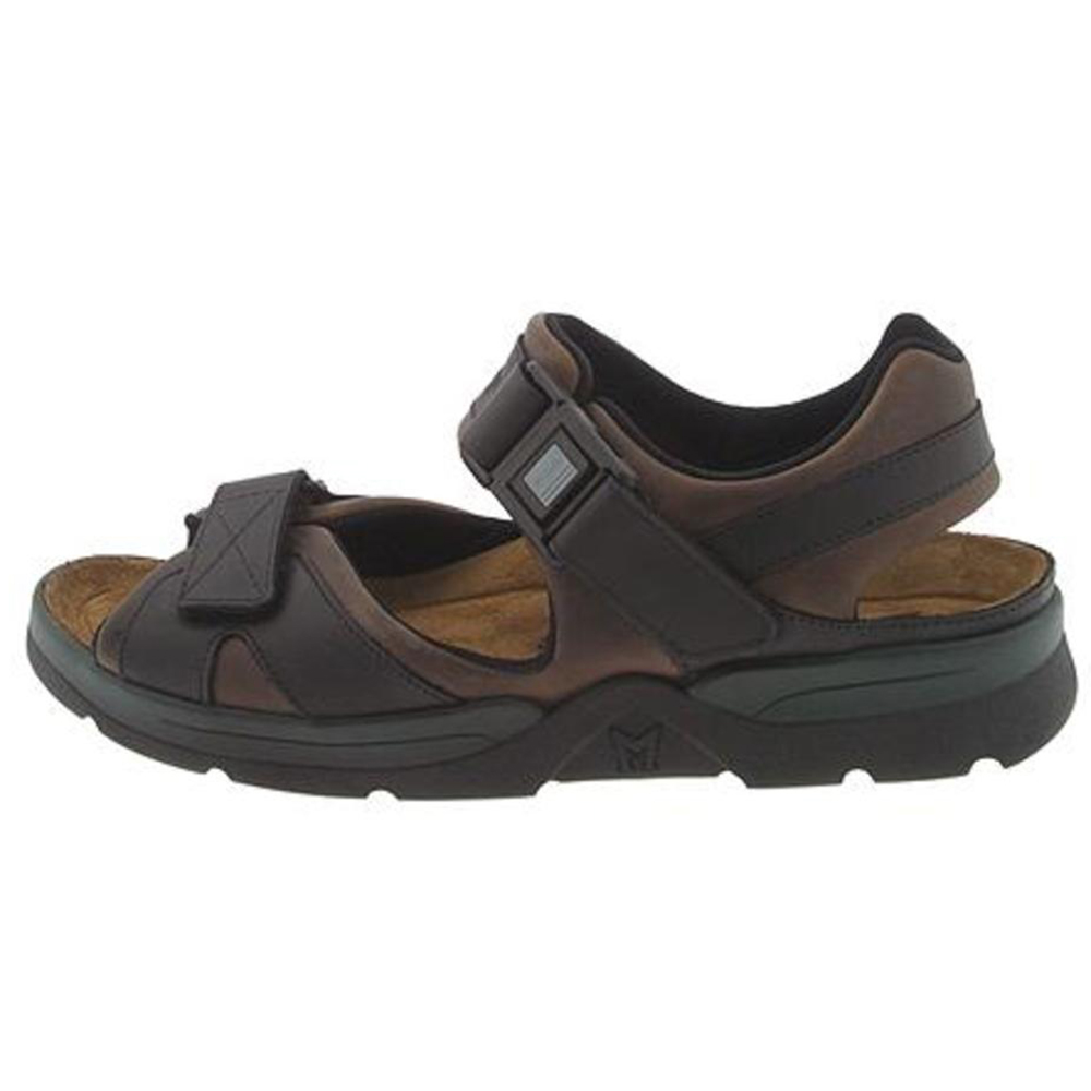 Mephisto Men Shark Casual Sandals by Mephisto