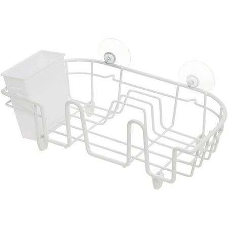 Kitchen Details In Sink Compact Dish Drainer