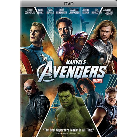 marvel s the avengers dvd walmart com