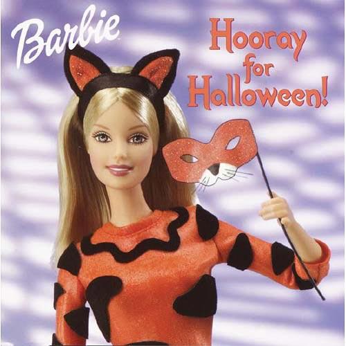 Hooray for Halloween