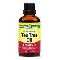 Spring Valley, 100% Pure Australian Tea Tree Oil, 2oz