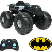 Batman, All-Terrain Batmobile Remote Control Vehicle, Toys for Boys