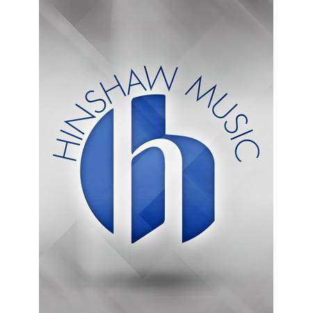 Hinshaw Music Cantique de Jean Racine TTBB Arranged by K. Lee (Denim 123)