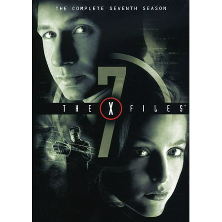 The Real Tv Show Halloween (X-Files Seventh Season [6 Discs] [TV Show] [Thin Packs] [Repackaged][Sensormatic])